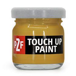 Porsche Pastel Yellow 12L Touch Up Paint   Pastel Yellow Scratch Repair   12L Paint Repair Kit