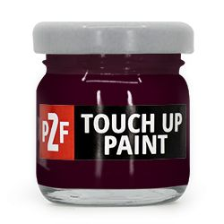Porsche Arena Red 84R Touch Up Paint   Arena Red Scratch Repair   84R Paint Repair Kit