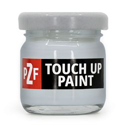 Porsche Polar Silver 92M Touch Up Paint | Polar Silver Scratch Repair | 92M Paint Repair Kit