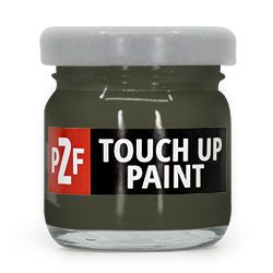Porsche Atlas Grey M7X Touch Up Paint   Atlas Grey Scratch Repair   M7X Paint Repair Kit