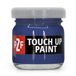 Porsche Yachting Blue M5S Touch Up Paint   Yachting Blue Scratch Repair   M5S Paint Repair Kit