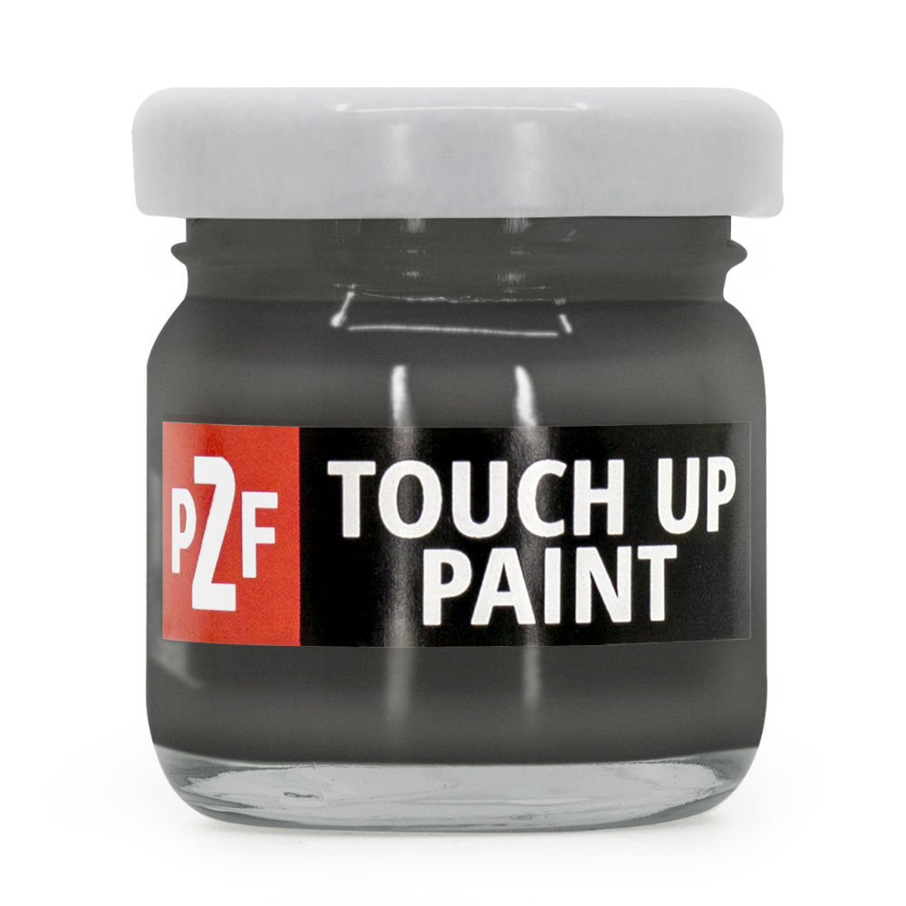Porsche Agate Grey M7S Touch Up Paint | Agate Grey Scratch Repair | M7S Paint Repair Kit