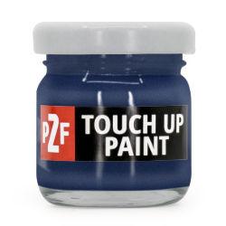 Porsche Gentian Blue / Enzianblau M5D Touch Up Paint | Gentian Blue / Enzianblau Scratch Repair | M5D Paint Repair Kit