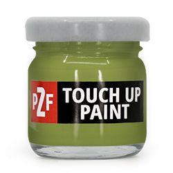 Renault Vert Taiga H97 Touch Up Paint   Vert Taiga Scratch Repair   H97 Paint Repair Kit