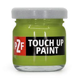 Seat Amarillo Kiwi S6E Touch Up Paint | Amarillo Kiwi Scratch Repair | S6E Paint Repair Kit