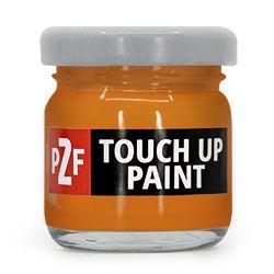 Subaru Sunrise Yellow C2Z Touch Up Paint | Sunrise Yellow Scratch Repair | C2Z Paint Repair Kit