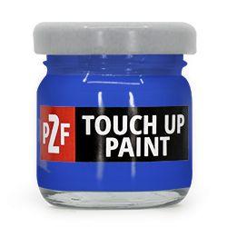 Toyota Blue Mat 8P1 Touch Up Paint | Blue Mat Scratch Repair | 8P1 Paint Repair Kit