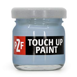 Toyota Light Blue B72 Touch Up Paint | Light Blue Scratch Repair | B72 Paint Repair Kit