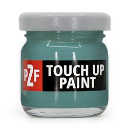 Volvo Turquoise Green 240 Touch Up Paint | Turquoise Green Scratch Repair | 240 Paint Repair Kit