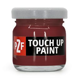 Volvo Flame Red 322-0 Touch Up Paint | Flame Red Scratch Repair | 322-0 Paint Repair Kit
