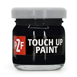 Volvo Midnight Blue 237 Touch Up Paint | Midnight Blue Scratch Repair | 237 Paint Repair Kit