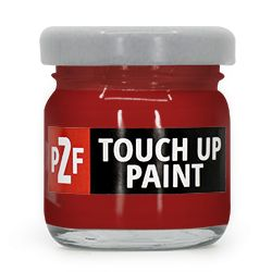 Volvo Red 241 Touch Up Paint | Red Scratch Repair | 241 Paint Repair Kit
