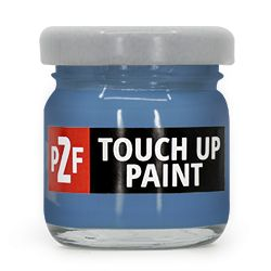 Volvo Rebel Blue 619 Touch Up Paint | Rebel Blue Scratch Repair | 619 Paint Repair Kit