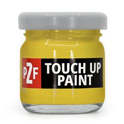 Volkswagen Saturn Yellow L13M Touch Up Paint | Saturn Yellow Scratch Repair | L13M Paint Repair Kit