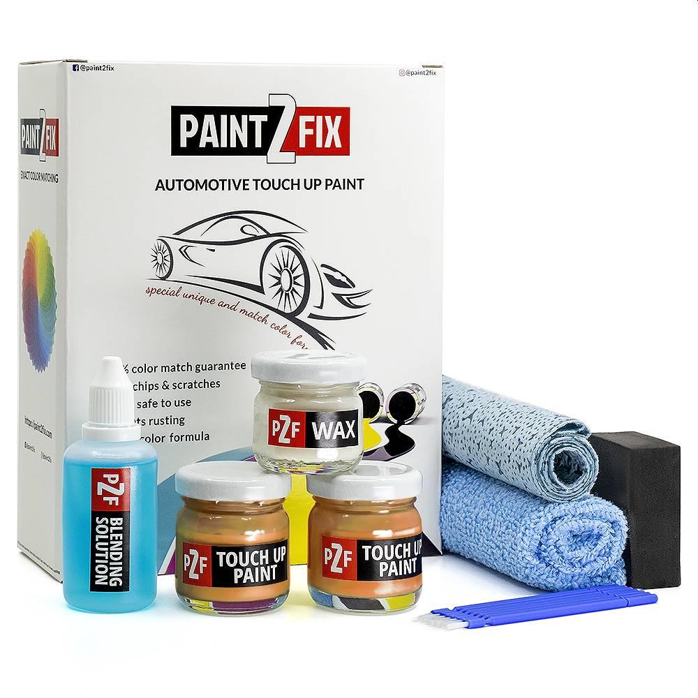 Volkswagen Magma Orange LD2C Touch Up Paint / Scratch Repair / Stone Chip Repair Kit