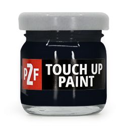 Volkswagen Indian Blue LL5M Touch Up Paint | Indian Blue Scratch Repair | LL5M Paint Repair Kit