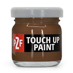 Volkswagen Pale Copper LP2X Touch Up Paint   Pale Copper Scratch Repair   LP2X Paint Repair Kit