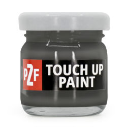Volkswagen Manganese Gray LB7R Touch Up Paint   Manganese Gray Scratch Repair   LB7R Paint Repair Kit