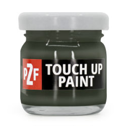 Bentley British Racing Green 4 6631 Touch Up Paint   British Racing Green 4 Scratch Repair   6631 Paint Repair Kit