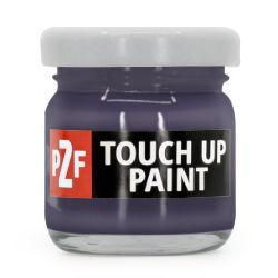 Bentley Azure Purple 6407 Touch Up Paint   Azure Purple Scratch Repair   6407 Paint Repair Kit