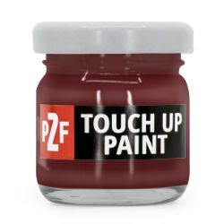 Bentley Dragon Red II 6410 Touch Up Paint   Dragon Red II Scratch Repair   6410 Paint Repair Kit