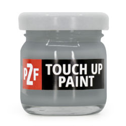Bentley Silver Frost 6770 Touch Up Paint   Silver Frost Scratch Repair   6770 Paint Repair Kit