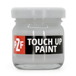 Bentley White Satin 6061 Touch Up Paint   White Satin Scratch Repair   6061 Paint Repair Kit