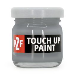 Chevrolet Satin Steel WA464C / G9K Touch Up Paint   Satin Steel Scratch Repair   WA464C / G9K Paint Repair Kit