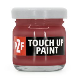 Chevrolet Cherry Red WA252F / GSK Touch Up Paint | Cherry Red Scratch Repair | WA252F / GSK Paint Repair Kit