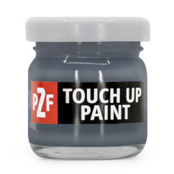 Lincoln Ocean Drive Blue AB Touch Up Paint | Ocean Drive Blue Scratch Repair | AB Paint Repair Kit