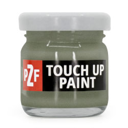 Peugeot Smooth Green ENF Touch Up Paint   Smooth Green Scratch Repair   ENF Paint Repair Kit