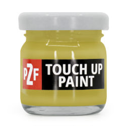 Subaru Plasma Yellow UCG Touch Up Paint   Plasma Yellow Scratch Repair   UCG Paint Repair Kit