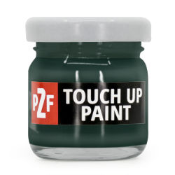 Volkswagen Racing Green LP6W Touch Up Paint | Racing Green Scratch Repair | LP6W Paint Repair Kit