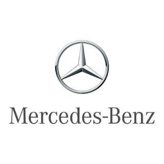 Mercedes Touch Up Paint / Scratch & Paint Repair Kit