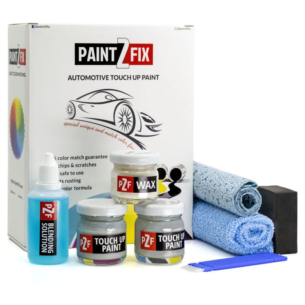 Ford Ingot Silver UX Kratz Reparatur & Auto Lackstift Reparatur Set