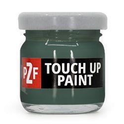 Mercedes Alexandra Green 6217 Pintura De Retoque / Kit De Reparación De Arañazos
