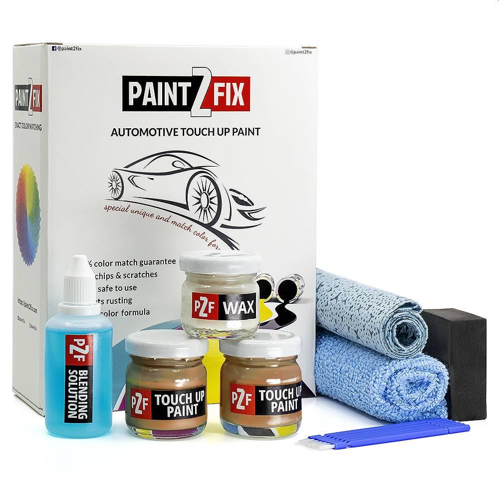 Nissan Caramel Brown Pearl CT0 Pintura De Retoque / Kit De Reparación De Arañazos