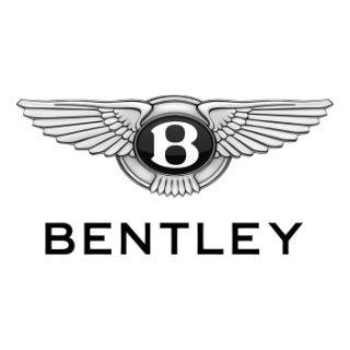 Bentley Touch Up Paint / Scratch Repair Kit