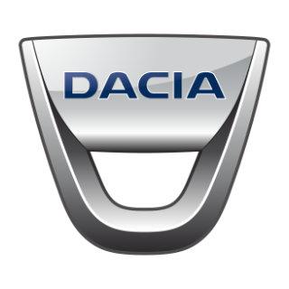 Dacia Touch Up Paint / Scratch & Paint Repair Kit