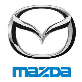 Mazda Touch Up Paint / Scratch Repair Kit