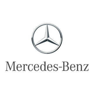Mercedes Touch Up Paint / Scratch Repair Kit