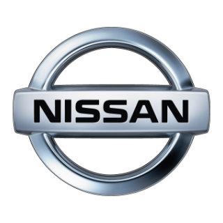 Nissan Touch Up Paint / Scratch & Paint Repair Kit