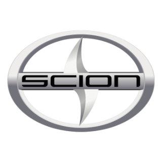 Scion Touch Up Paint / Scratch & Paint Repair Kit