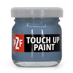 Dacia Blue Mineral RNF Retouche De Peinture   Blue Mineral RNF Kit De Réparation De Rayures