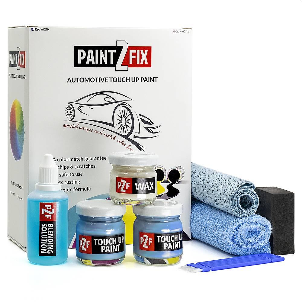 Ford Grabber Blue CI Retouche De Peinture / Kit De Réparation De Rayures