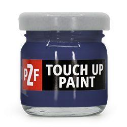 Harley-Davidson Dark Blue Pearl Denim 66328 Retouche De Peinture / Kit De Réparation De Rayures
