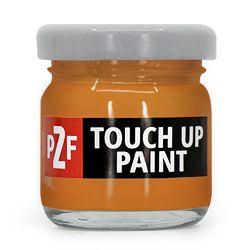 Honda Thermal Orange YR647P Retouche De Peinture | Thermal Orange YR647P Kit De Réparation De Rayures