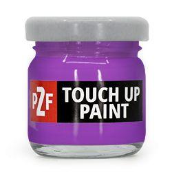 Lotus Aubergine Purple B102 Retouche De Peinture / Kit De Réparation De Rayures