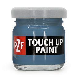 Lotus Baby Blue B124 Retouche De Peinture / Kit De Réparation De Rayures