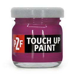 Lotus Candy Red B134 Retouche De Peinture   Candy Red B134 Kit De Réparation De Rayures